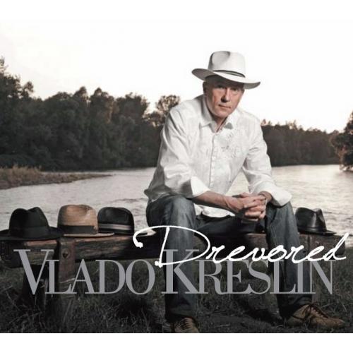 Album: Vlado Kreslin – Drevored