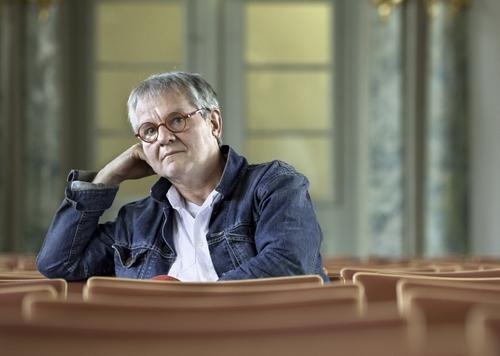 """Koncert: R. Goebel v KD Domžale """"J.S.Bach in njegovi sinovi"""""""
