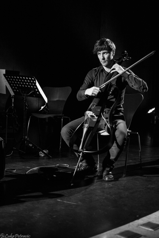 Koncert: Borut Turk & Strings