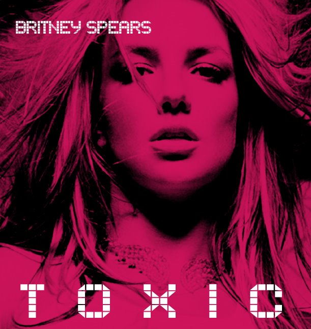 Britney Spears – Tox...