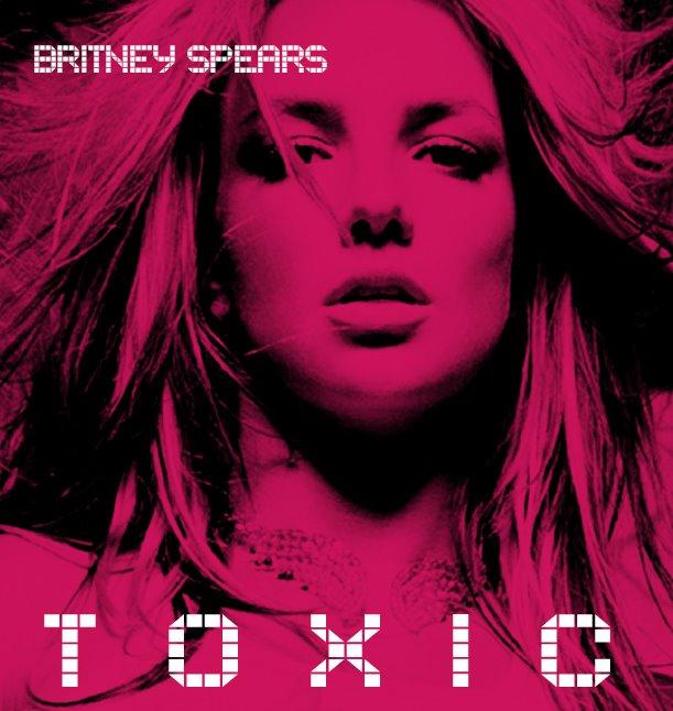 Britney Spears – Toxic – ikonos